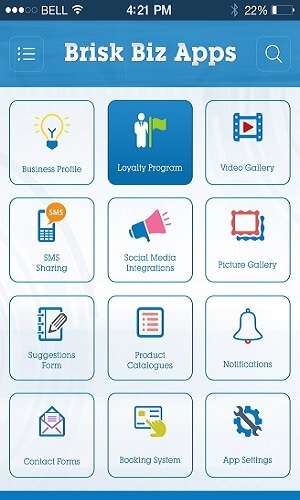 App for business 1